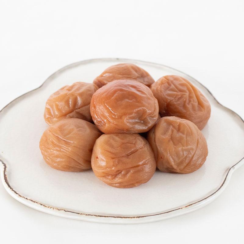 梅干し 紀州南高梅 ハチミツ漬け「ハネムーン」アカシアハチミツ使用 塩分約6%