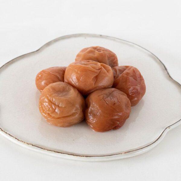 梅干し 紀州南高梅 「白干梅」昔ながらの自然派梅干し 塩分約14%