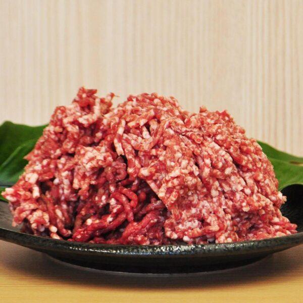 猪肉ミンチ