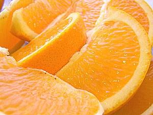 有田の清見オレンジ
